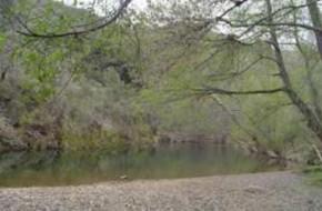 Ruta de senderismo del Pozo de la Roca en Guadalajara
