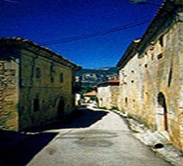 Ruta de senderismo los Cañones del Ebro en Burgos